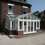 Large Spacious Addition Conservatory