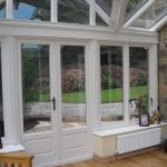 Internal Conservatory View
