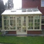 Attractive Orangery Conservatory