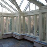 Internal Conservatory Structure