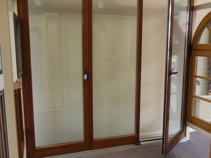 Bi-Fold Doors - Firth UK Ltd
